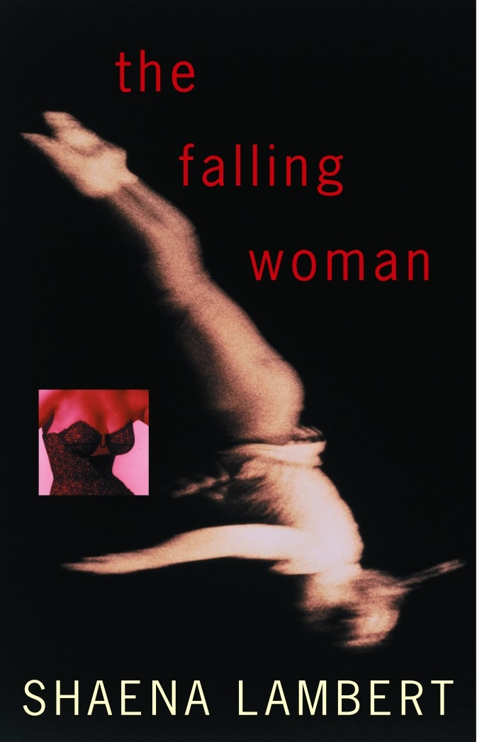 The Falling Woman cover image
