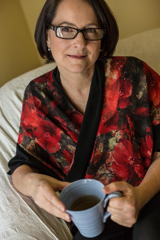 Shaena Lambert author photo