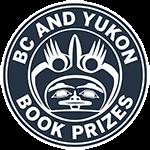 BC and Yukon Book Prize logo image